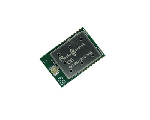 information on the LoRa technology